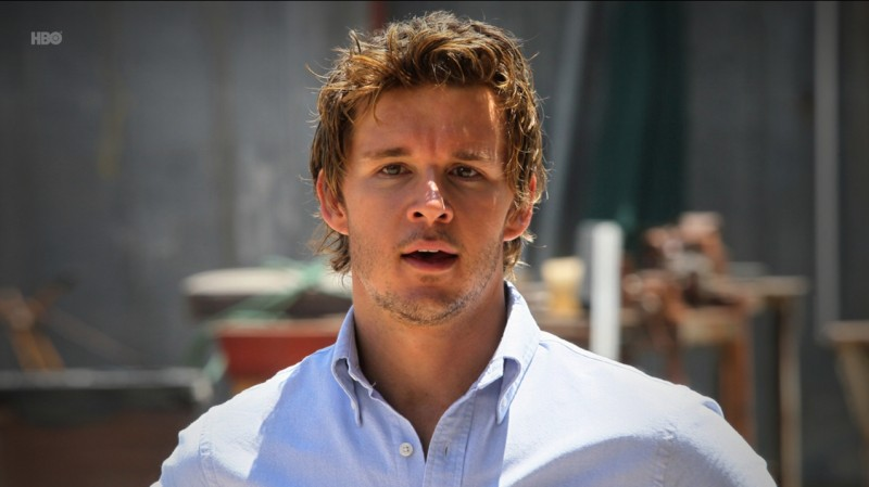 Ryan Kwanten nell'episodio Evil Is Going On di True Blood