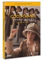 La copertina di Coco Chanel (dvd)