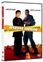 La copertina di Rush Hour - Due mine vaganti (dvd)