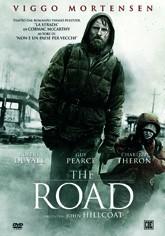 La copertina di The Road (dvd)