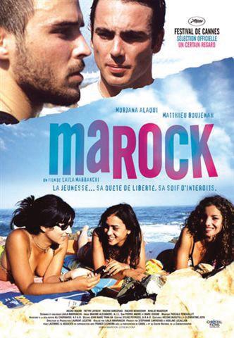 La locandina di Marock