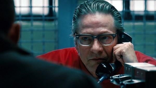 Chris Cooper nei panni del detenuto Stephen MacRay in The Town (2010)