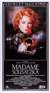 La locandina di Madame Sousatzka