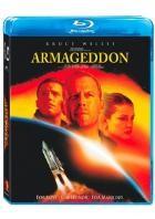 La copertina di Armageddon (blu-ray)