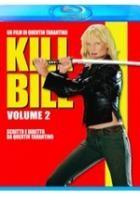 La copertina di Kill Bill: Volume 2 (blu-ray)