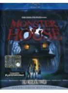 La copertina di Monster House 3D (blu-ray)