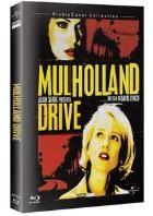 La copertina di Mulholland Drive (blu-ray)