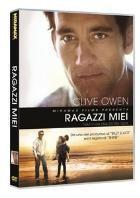 La copertina di Ragazzi miei (dvd)