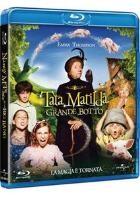 La copertina di Tata Matilda e il grande botto (blu-ray)