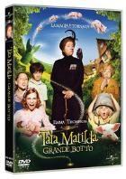 La copertina di Tata Matilda e il grande botto (dvd)