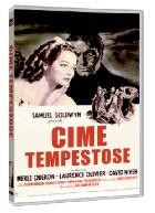 La copertina di Cime Tempestose (dvd)