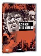 La copertina di Il Signore delle Mosche (dvd)