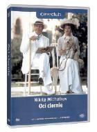 La copertina di Oci Ciornie (dvd)