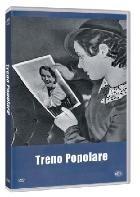 La copertina di Treno Popolare (dvd)