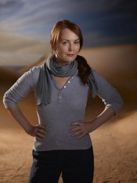Laura Innes è Sophia Maguire nella nuova serie NBC The Event