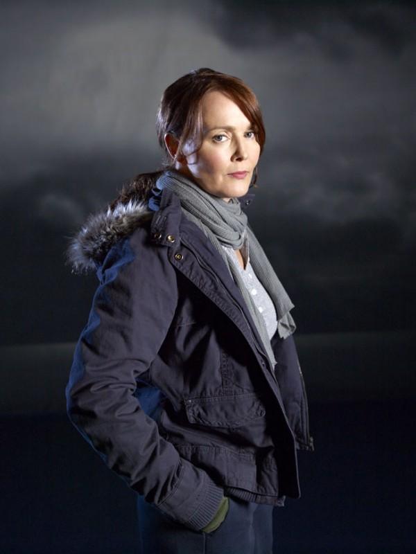 Laura Innes è Sophia Maguire nella nuova serie The Event