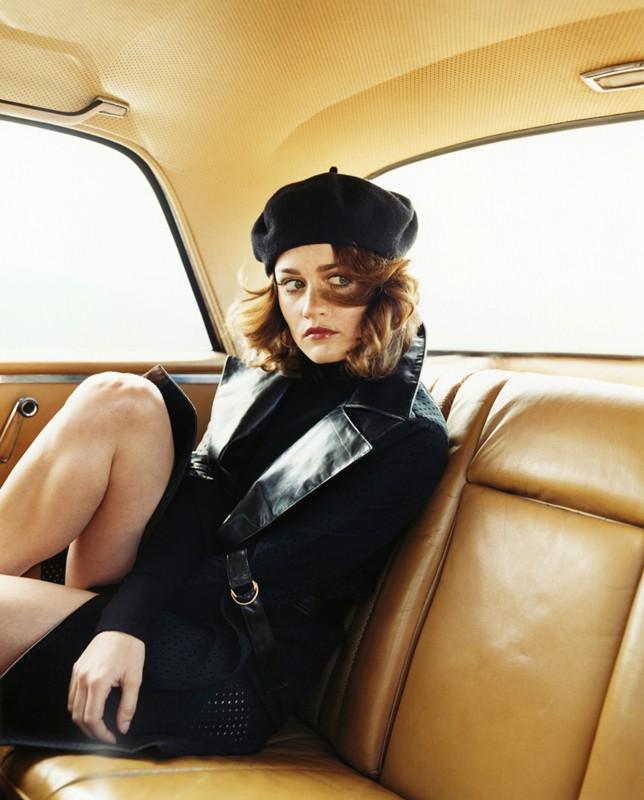 Robin Tunney in una foto promozionale