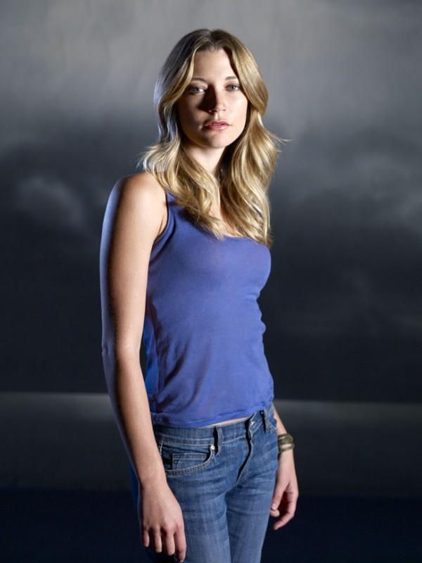 Sarah Roemer è Leila Buchanan nella nuova serie The Event