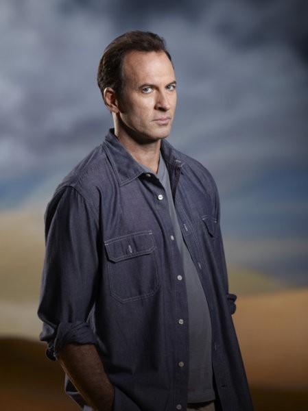 Scott Patterson è Mark Buchanan nella nuova serie NBC The Event
