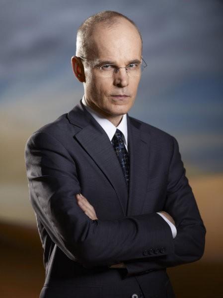 Zeljko Ivanek è Blake Sterling nella nuova serie NBC The Event