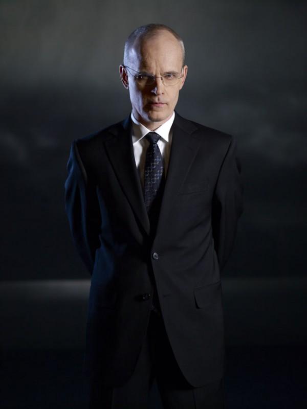Zeljko Ivanek è Blake Sterling nella nuova serie The Event