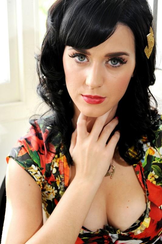 Katy Perry in una immagine promo