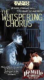 La locandina di The Whispering Chorus