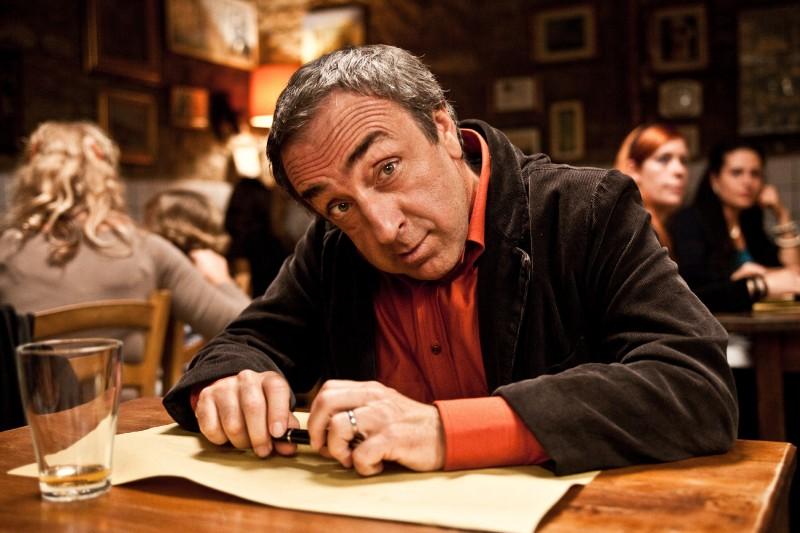 Silvio Orlando, protagonista del film La passione