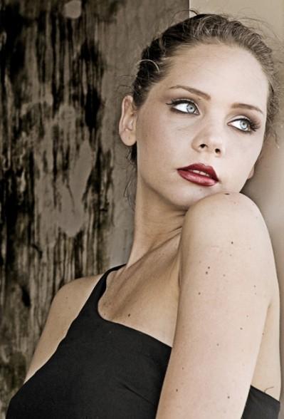 Una foto di Victoria Larchenko.