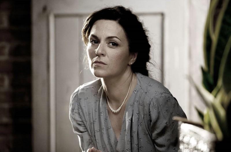Erika Marozsán in una scena del film Jud Süß
