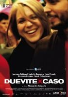 La copertina di Due vite per caso (dvd)