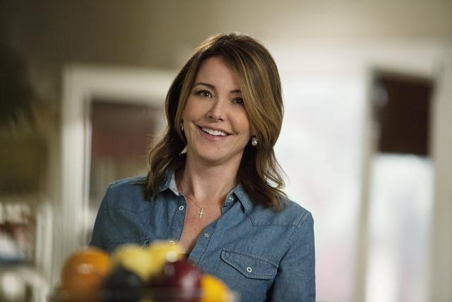 Christa Miller nell'episodio Let Yourself Go di Cougar Town