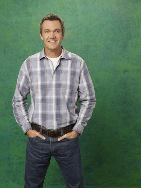 Neil Flynn è Mike nella stagione 2 della serie The Middle