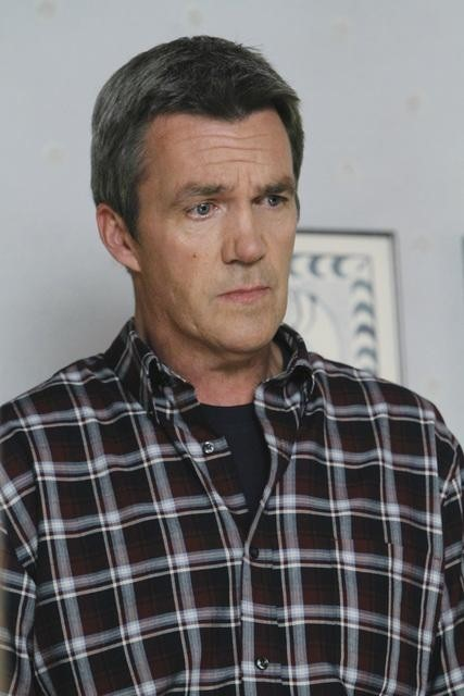 Neil Flynn nell'episodio The Diaper Incident di The Middle