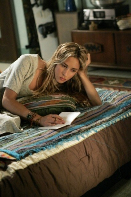 90210: Gillian Zinser nell'episodio Age of Inheritance