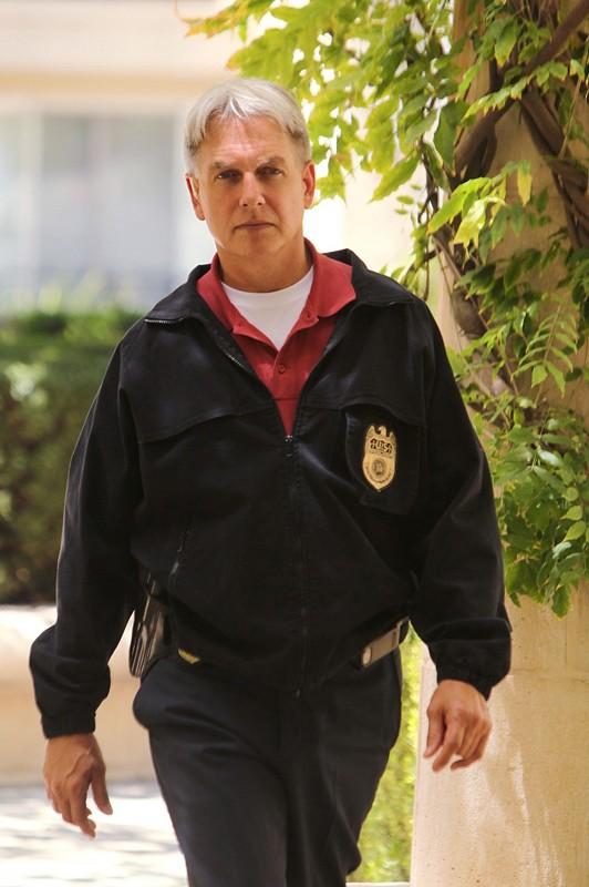 Mark Harmon nell'episodio Worst Nightmare di N.C.I.S.