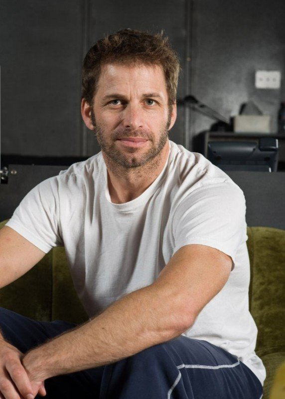 Zack Snyder, regista del fantasy Legend of the Guardians - The Warrior