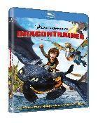La copertina di Dragon Trainer (blu-ray)