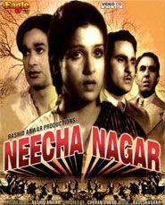 La locandina di Neecha Nagar