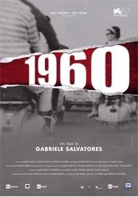 La copertina di 1960 (dvd)