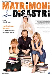 La copertina di Matrimoni e altri disastri (dvd)