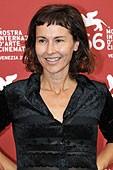 Consuelo Ciatti a Venezia 2009