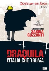 La copertina di Draquila - L'Italia che trema (dvd)