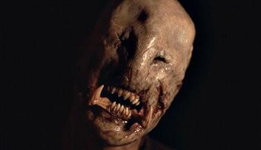 Un volto mostruoso dall'horror La meute