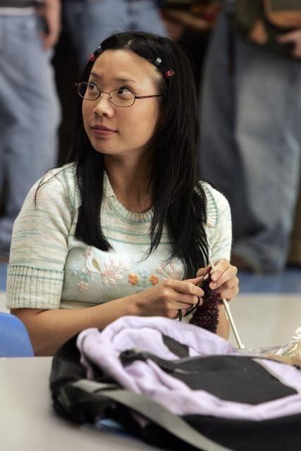 Anne Son dall'episodio pilota di My Generation