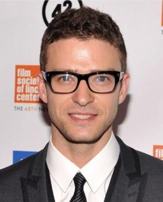 Justin Timberlake alla premiére di The Social Network al New York Film Festival 48