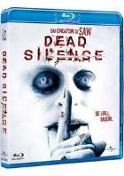 La copertina di Dead Silence (blu-ray)