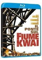 La copertina di Il ponte sul fiume Kwai (blu-ray)