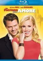 La copertina di La fontana dell'amore (blu-ray)