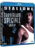 La copertina di Sorvegliato speciale (blu-ray)